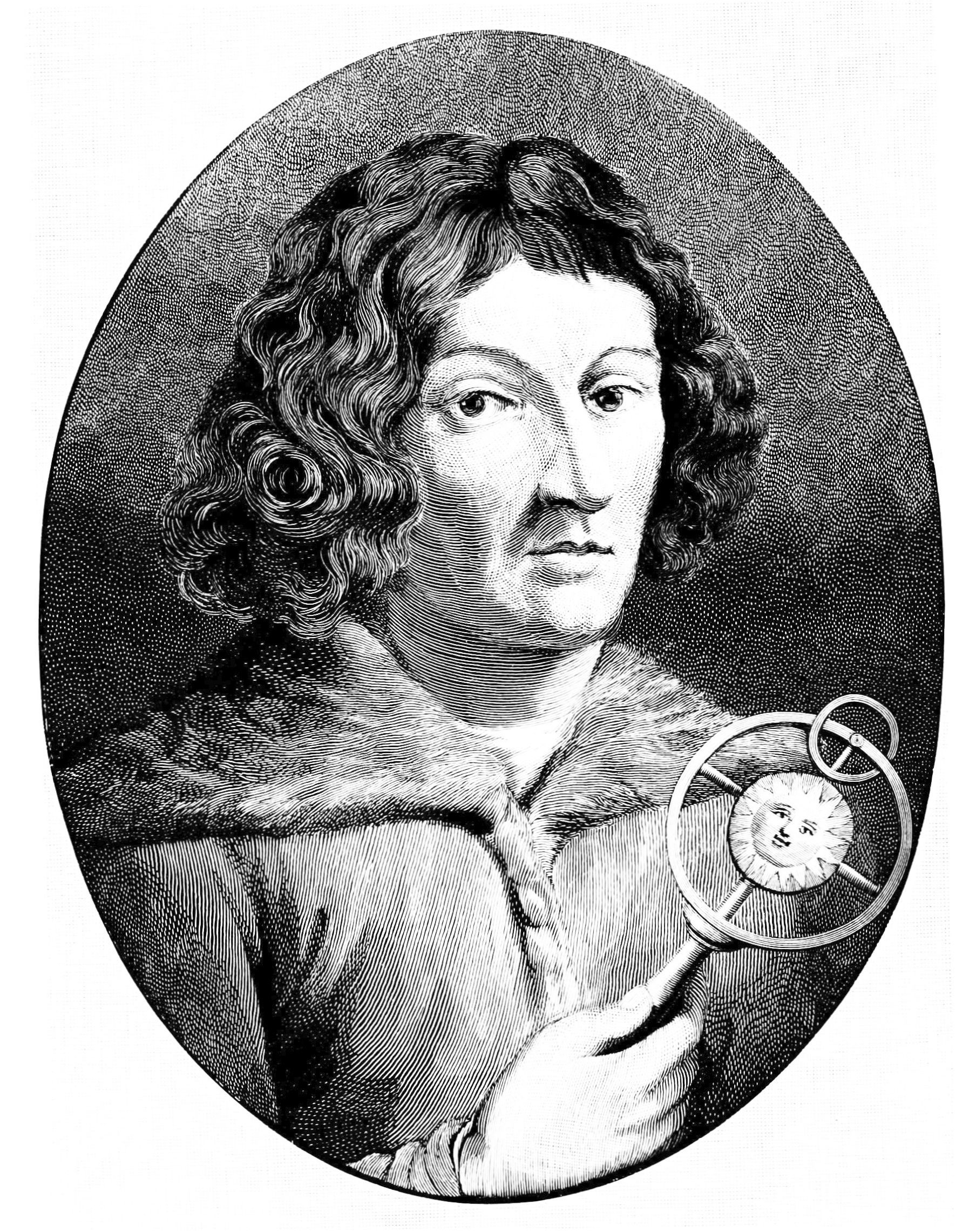nicolaus copernicus polish scientist that discovered. Black Bedroom Furniture Sets. Home Design Ideas