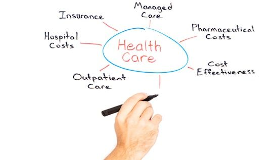 What Not To Do When Choosing A Health Insurance Plan Health