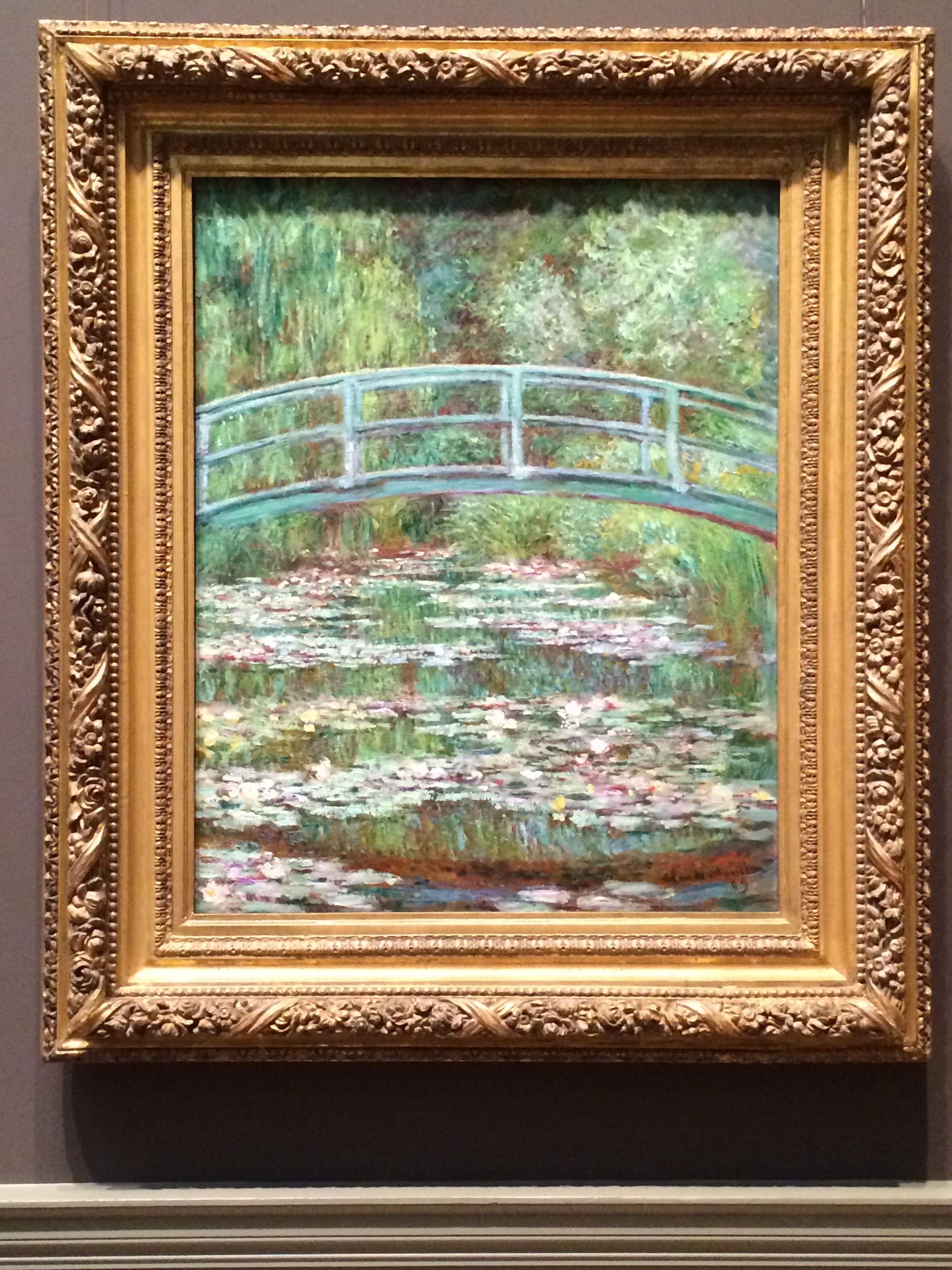 Pin By Lisa Holowathy On Monet
