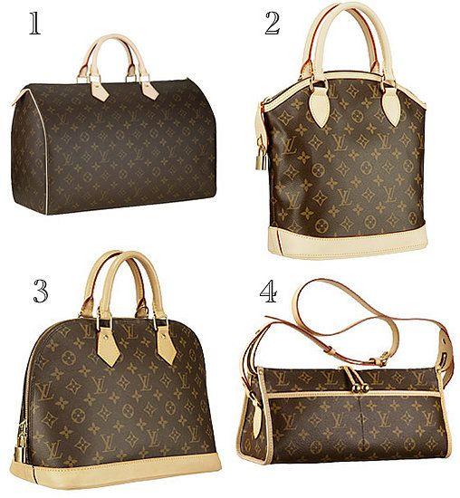 c3d8c2b754 louis vuitton on pinterest | Famosas usando carteras Louis Vuitton ...