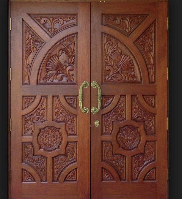 Door design & wooden door design - Google Search | doors | Pinterest | Wooden ...