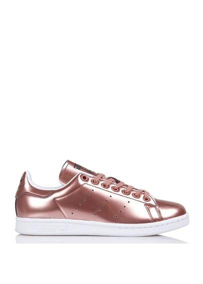 Stan Smith métallisées Rose by ADIDAS | Adidas | Chaussure