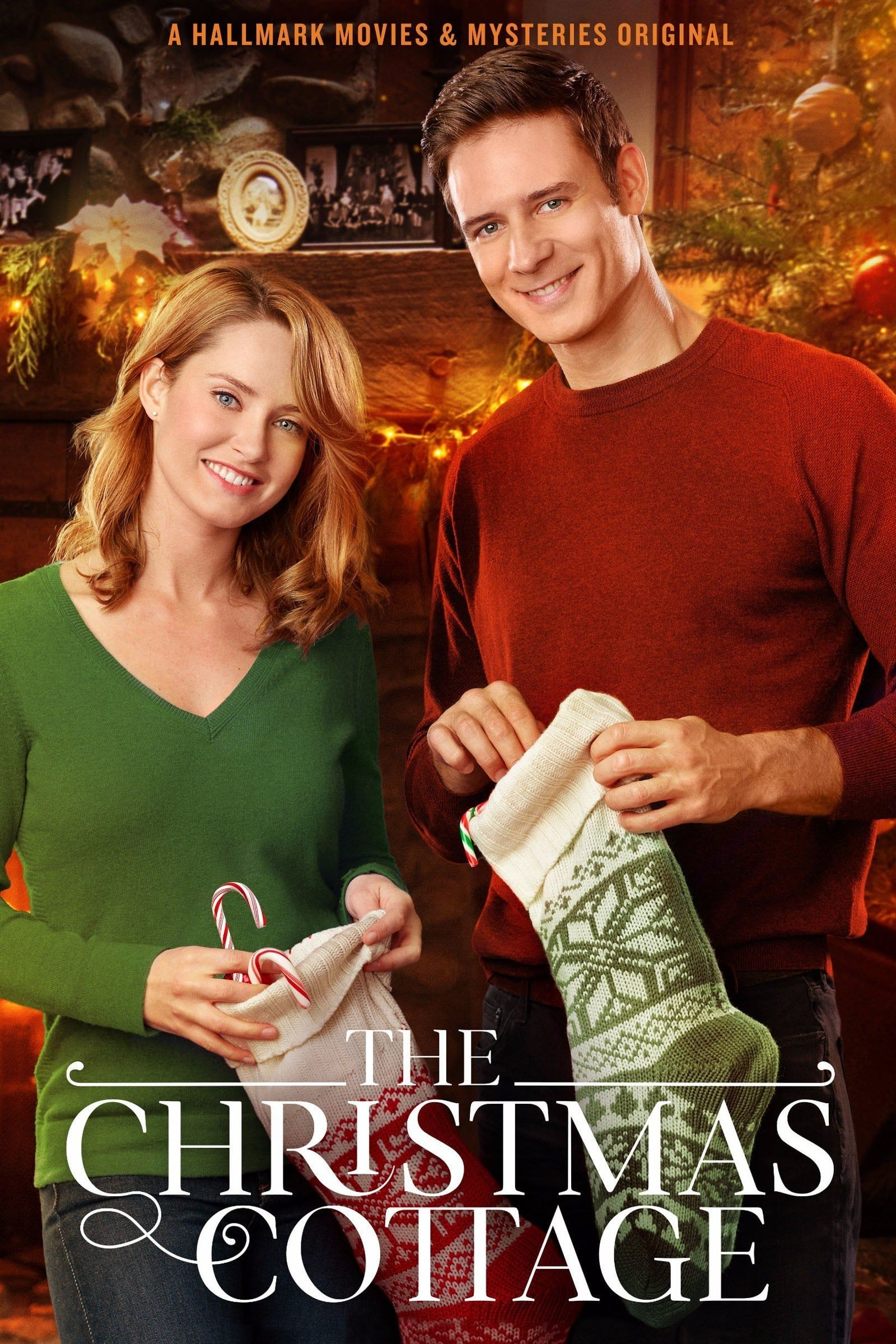 The Christmas Cottage FULL MOVIE HD1080p Sub English Play