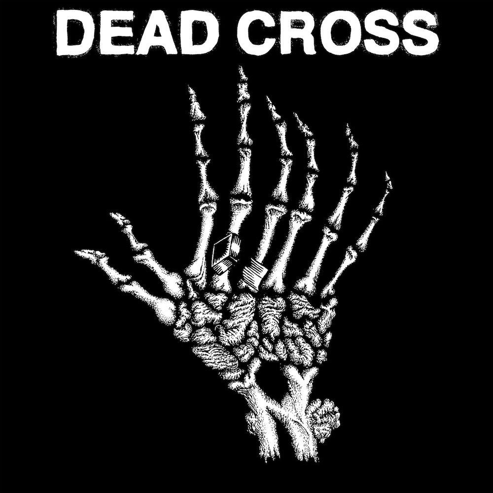 Dead Cross Ep New 2018 Mike Patton And Dave Lombardo