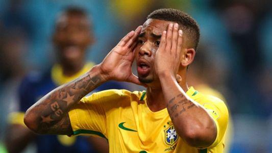 World Cup 2018: Roberto Firmino Or Gabriel Jesus? Man City