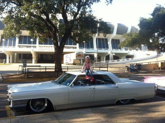 1965 Cadillac sedan deville $15,000 Possible Trade - 100535624