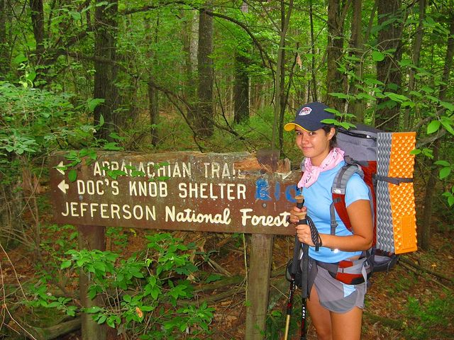 11 Things I Wish I D Known Before Hiking The Appalachian