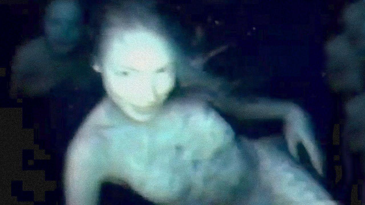 Alien and UFO's Caught on Tape Trail Cam, Megalodon Shark Sightings, Mermaids - DMCvids this ...