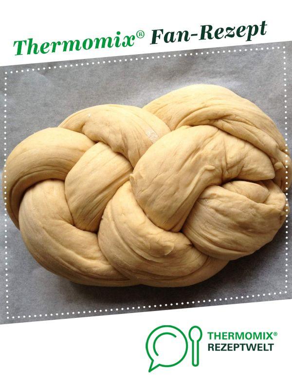 hefeteig süß thermomix