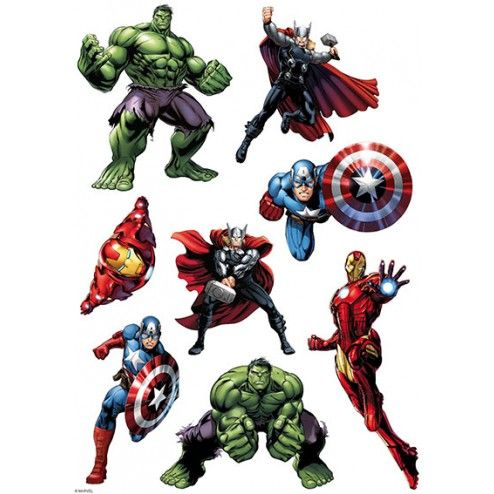 Avengers Character Sheet Avenger Birthday Party Avengers Birthday Avengers Theme