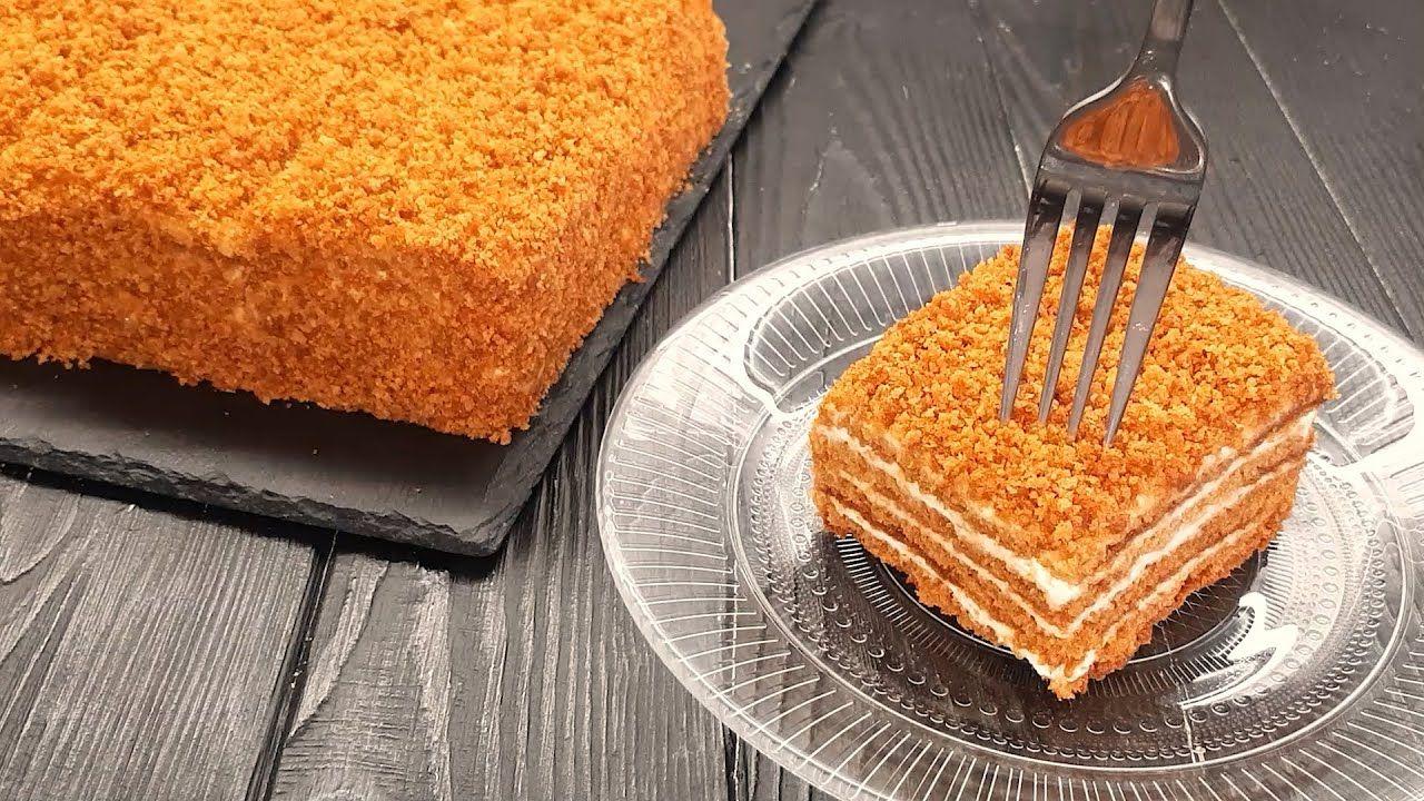 30 Dəqiqədə Pambiq Kimi Yup Yumsaq Balli Tort Resepti Tort Medovik Myf Cheesecake Desserts Food