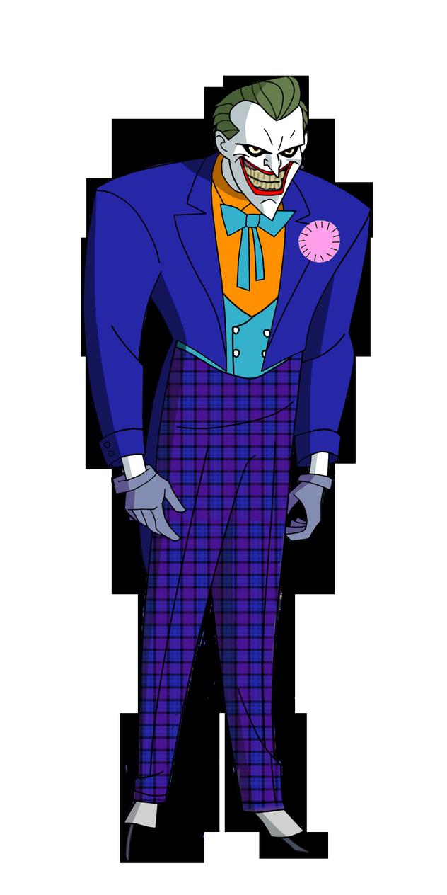 The Joker 1989 By The Jacobian On Deviantart In 2020 Batman The Animated Series Joker Dc Joker