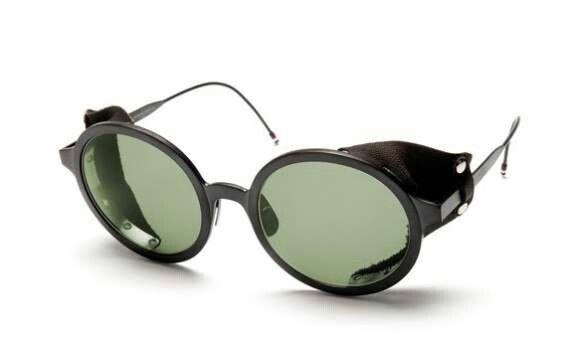 0fe69c3dfcb0 Thom Browne TB-200 Sunglasses