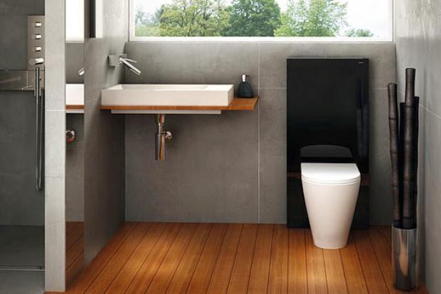 Wohntipps für Badezimmer Home Bad - Bathroom Pinterest Bath