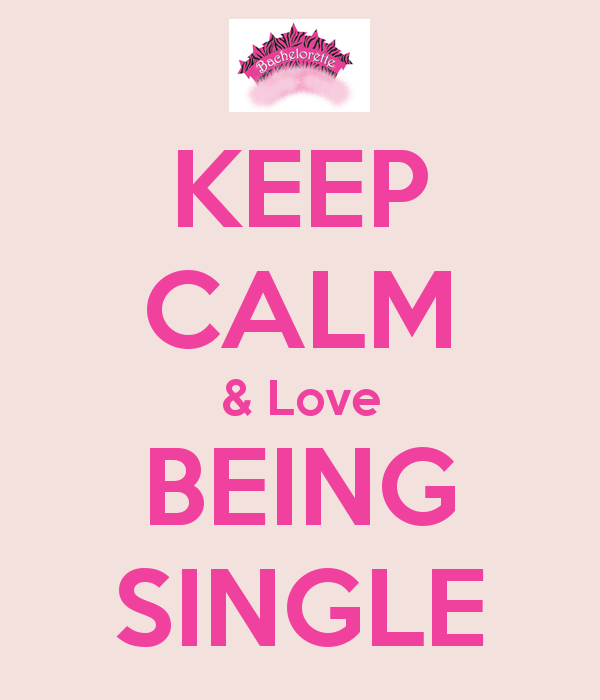 Being Single Quotes (45 quotes)