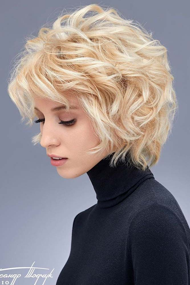 30 Trendy Hairstyles For Long Faces | LoveHairStyles.com ...