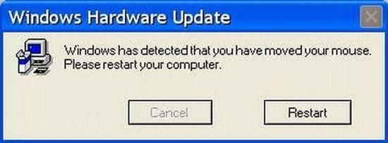 Funny Error Funny Computer Error Messages Are Error Messages The Bane Of Your Error Message Computer Humor Messages
