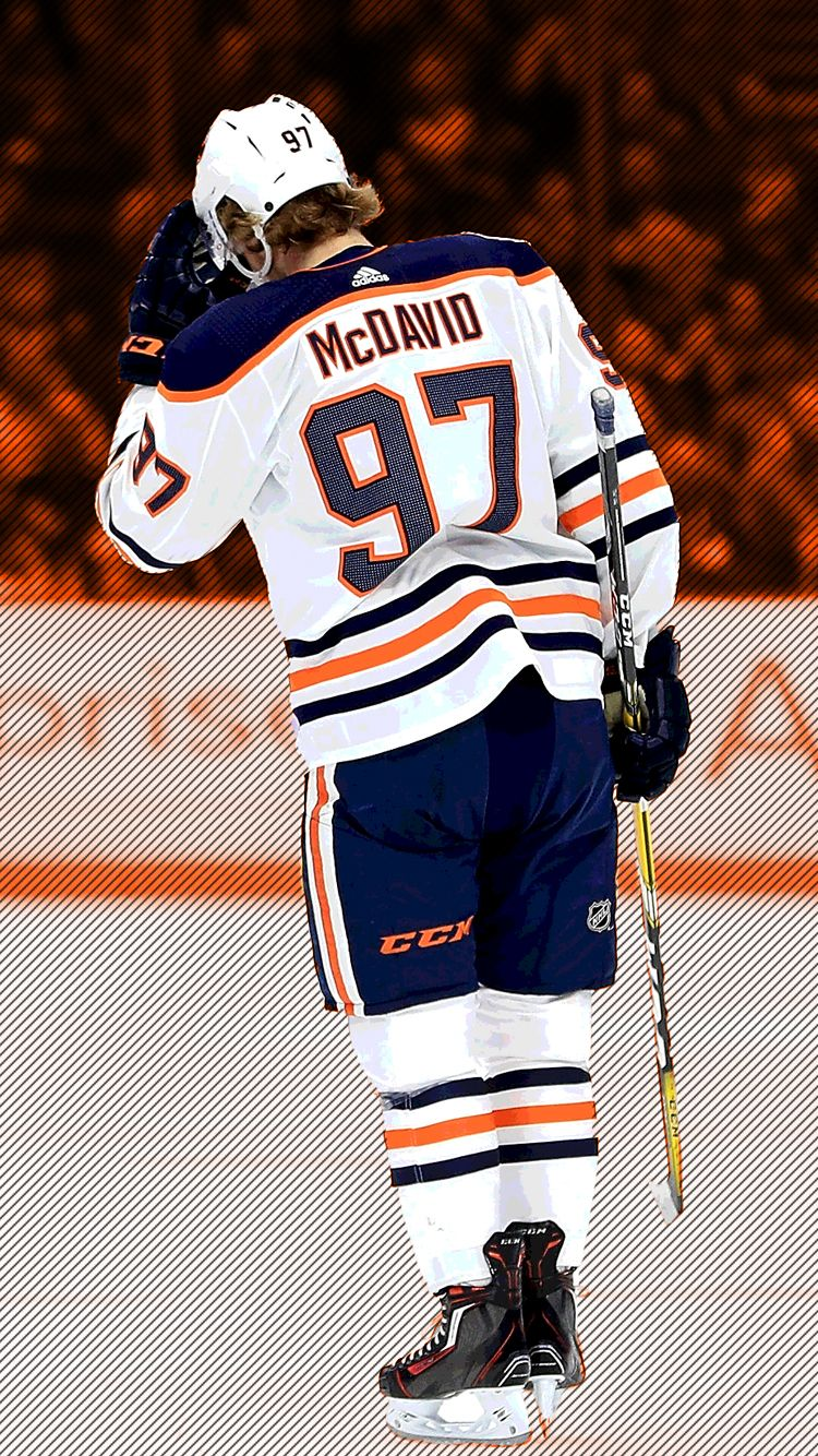 Pin By Playgame On Oilers In 2020 Mcdavid Nhl Wallpaper Edmonton Oilers Hockey