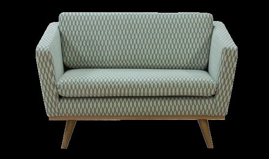 chambres/suites/: Canapé 120 cm design années 50 | COUNTRY HOUSE ...