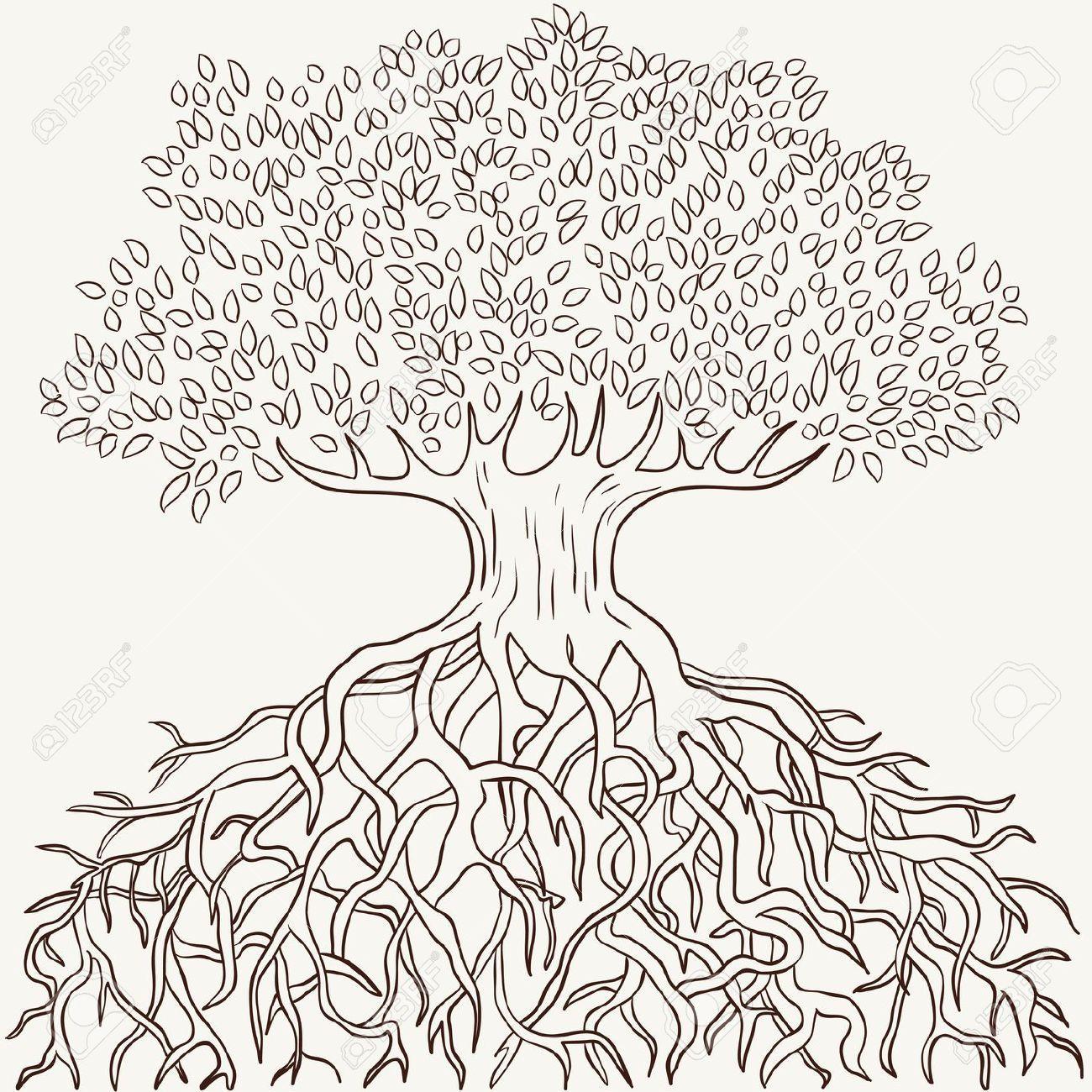 Tree Templates To Print Google Search Abstrakte Baume Baumbilder Abstrakt