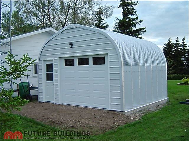Nice Mobile Home Garage Kits #6: Find This Pin And More On Mobile Home Remodeling Ideas. Steel Garage Kits  ...