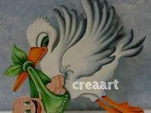 cicogna polistirolo - Cerca con Google
