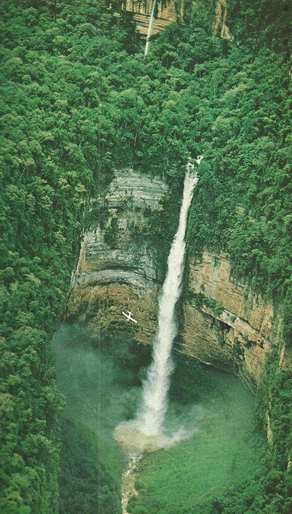 Vintage Landscape Nature Waterfall Tropical National Geographic National Geographic Scan Nat Vintage Landscape Waterfall Landscape Waterfall