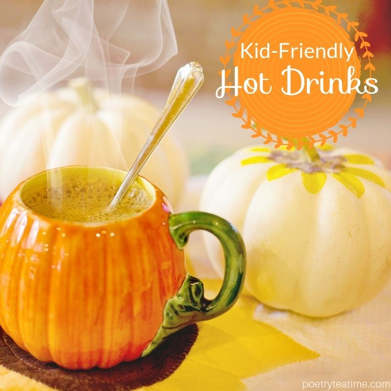 Hot Squash Drink