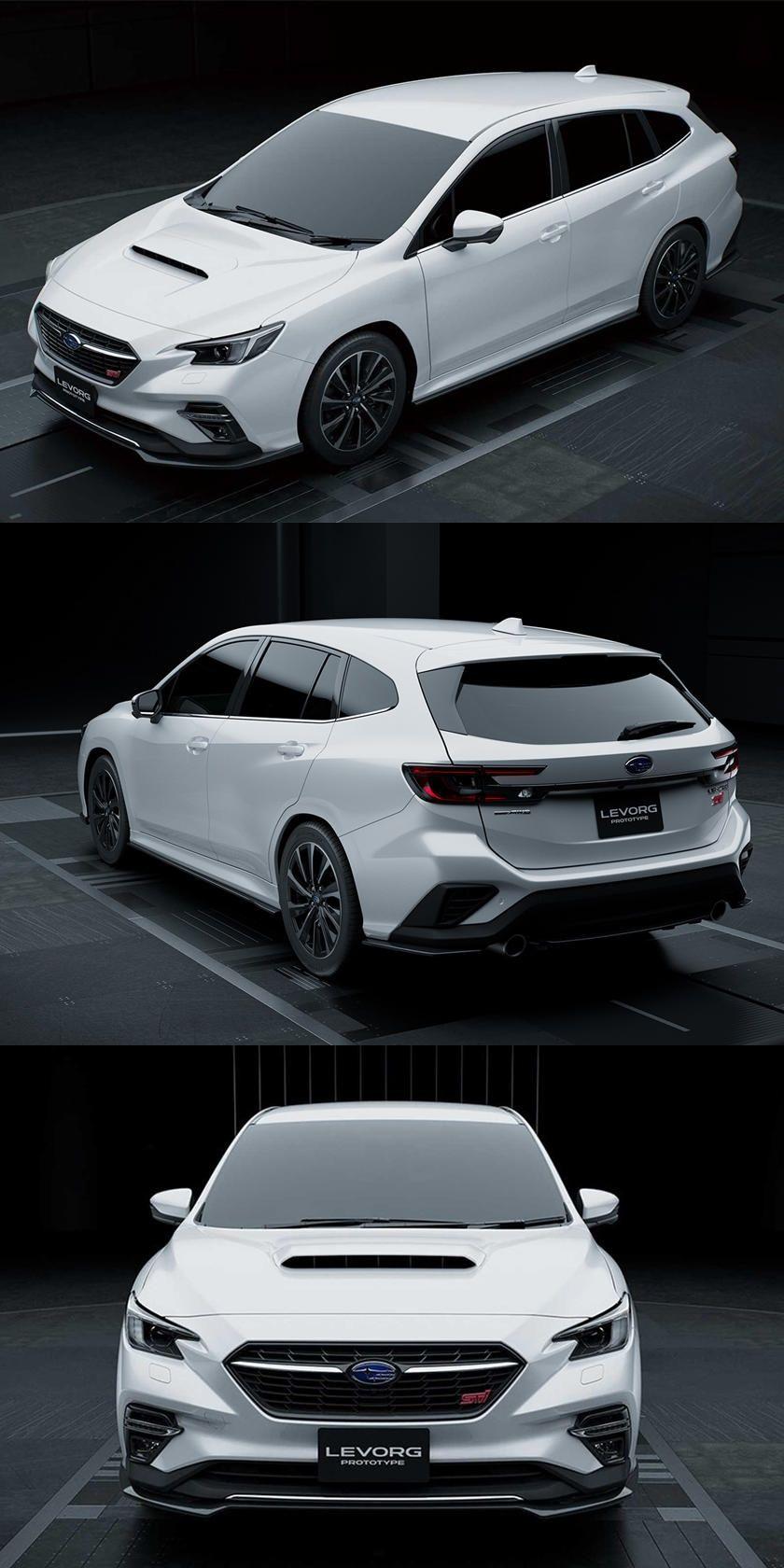 This Is The Hot Subaru Wrx Sti Sport Wagon We Want Sadly We Cant Have It In 2020 Sports Wagon Subaru Subaru Wrx