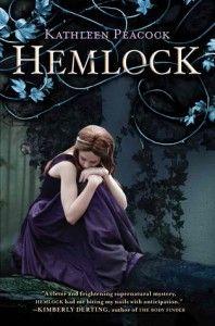 Hemlock by Kathleen Peacock