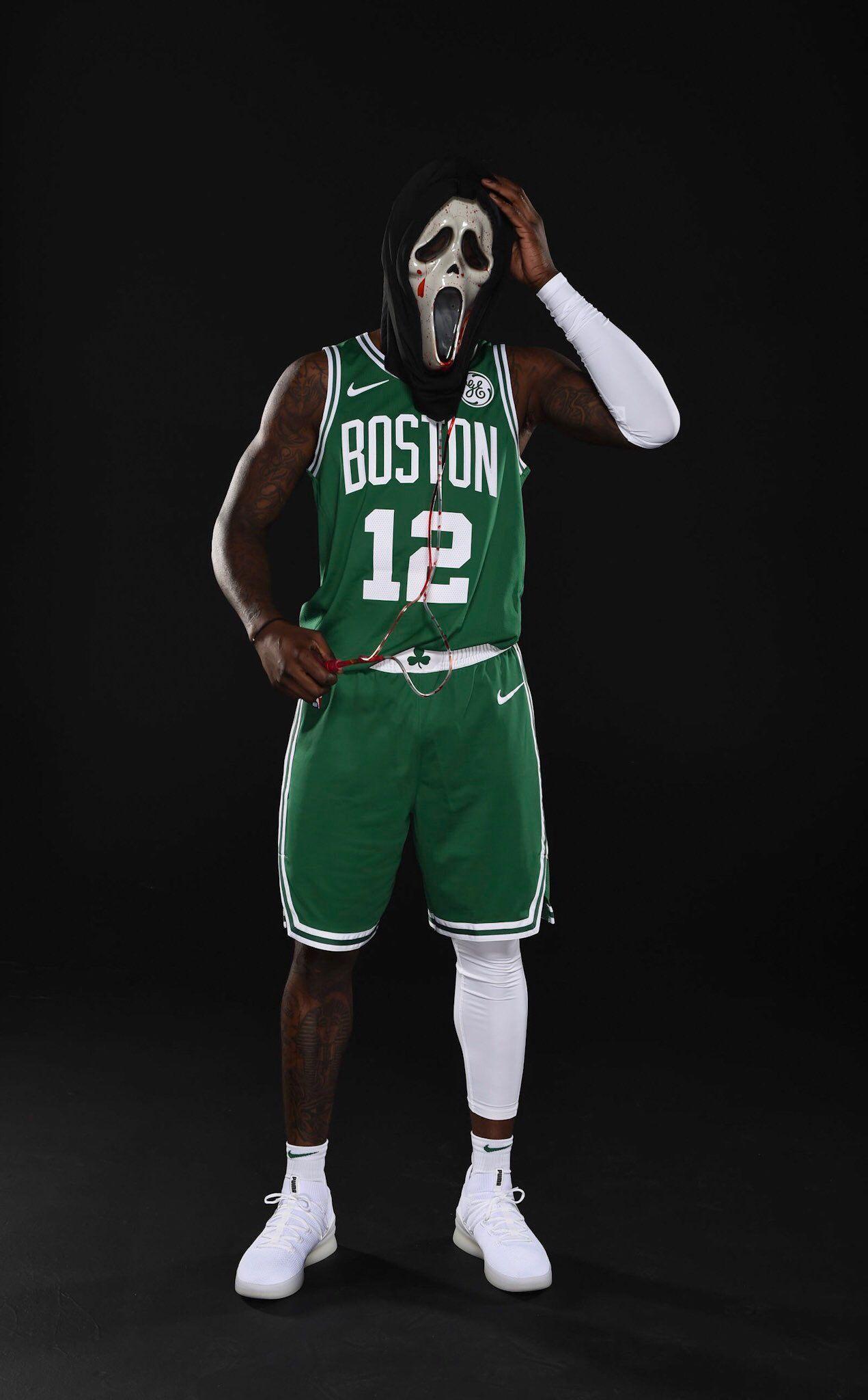 092418 Nba players, Boston celtics, Boston sports