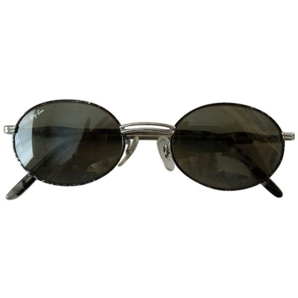 Pre-owned Rare Vintage Unisex Ray-ban W2544 Rituals Amulet Sunglasses (420  BRL 107fd09696