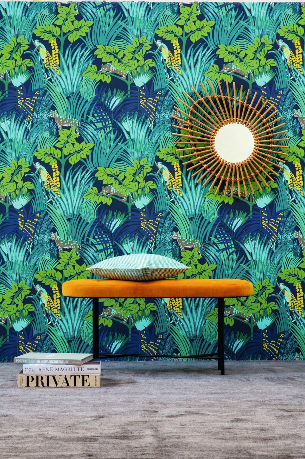 Tapisserie Murale Ikea Idees