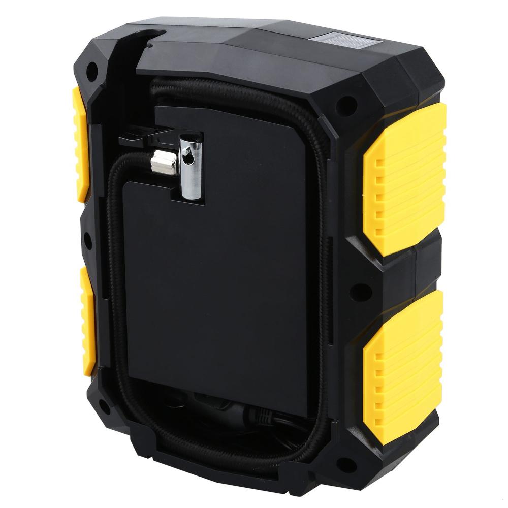 Digital Electric Air Compressor 12V Tire Inflator Pump