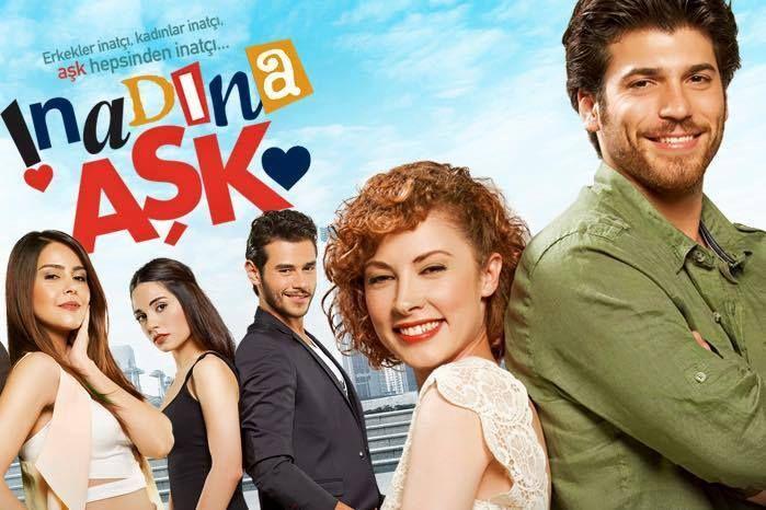 Shahid tv turkish series