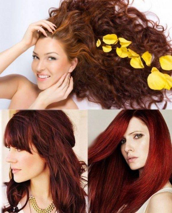 How To Henna Hair Dye With Henna Hair Dye Instructions Hair