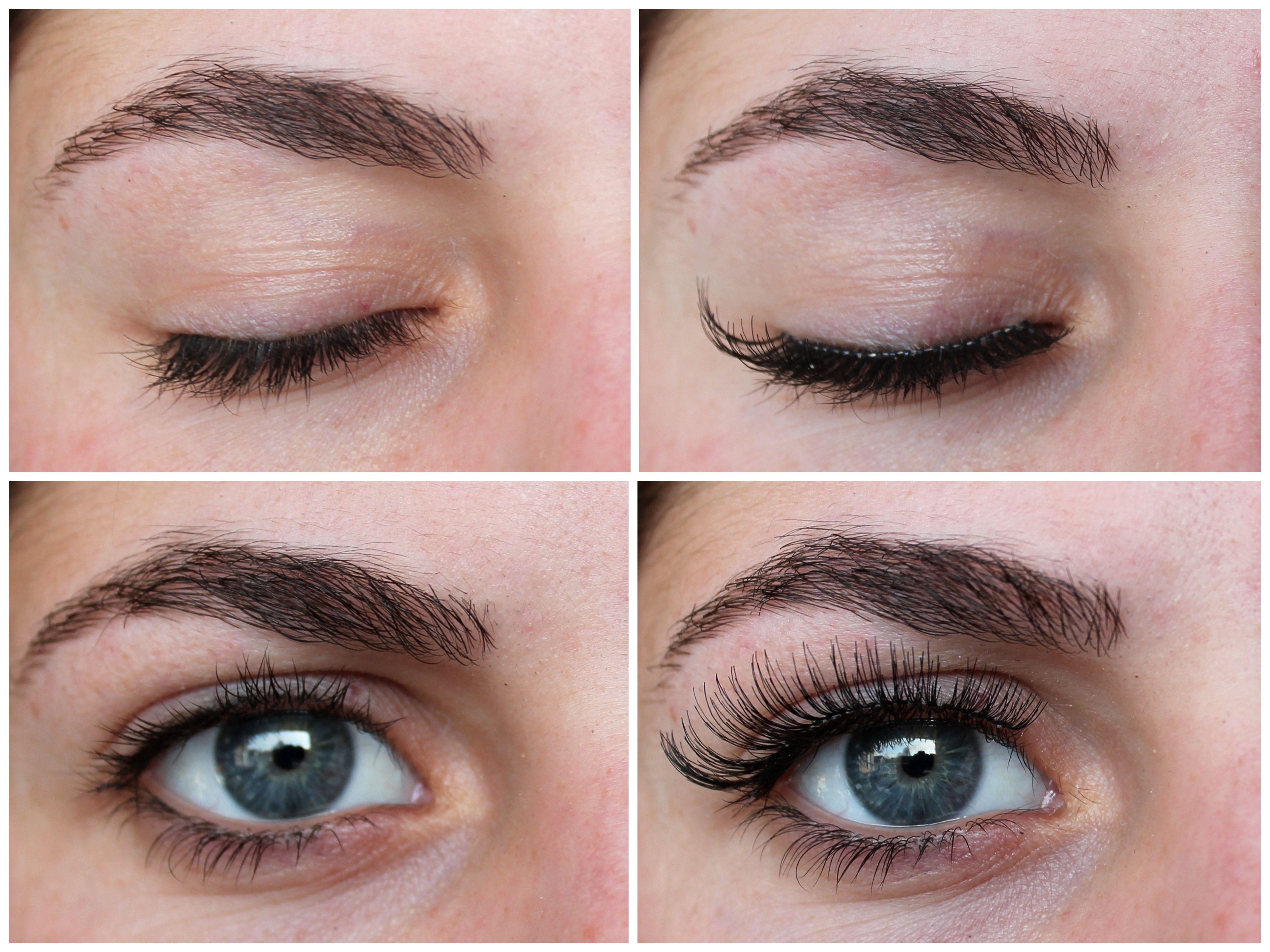 Best Natural False Eyelashes With Photos Eyelashes Pinterest
