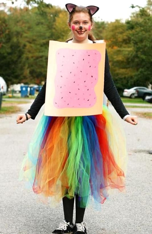 5 DIY Cat-Themed Halloween Costumes for Kids Catster # ...