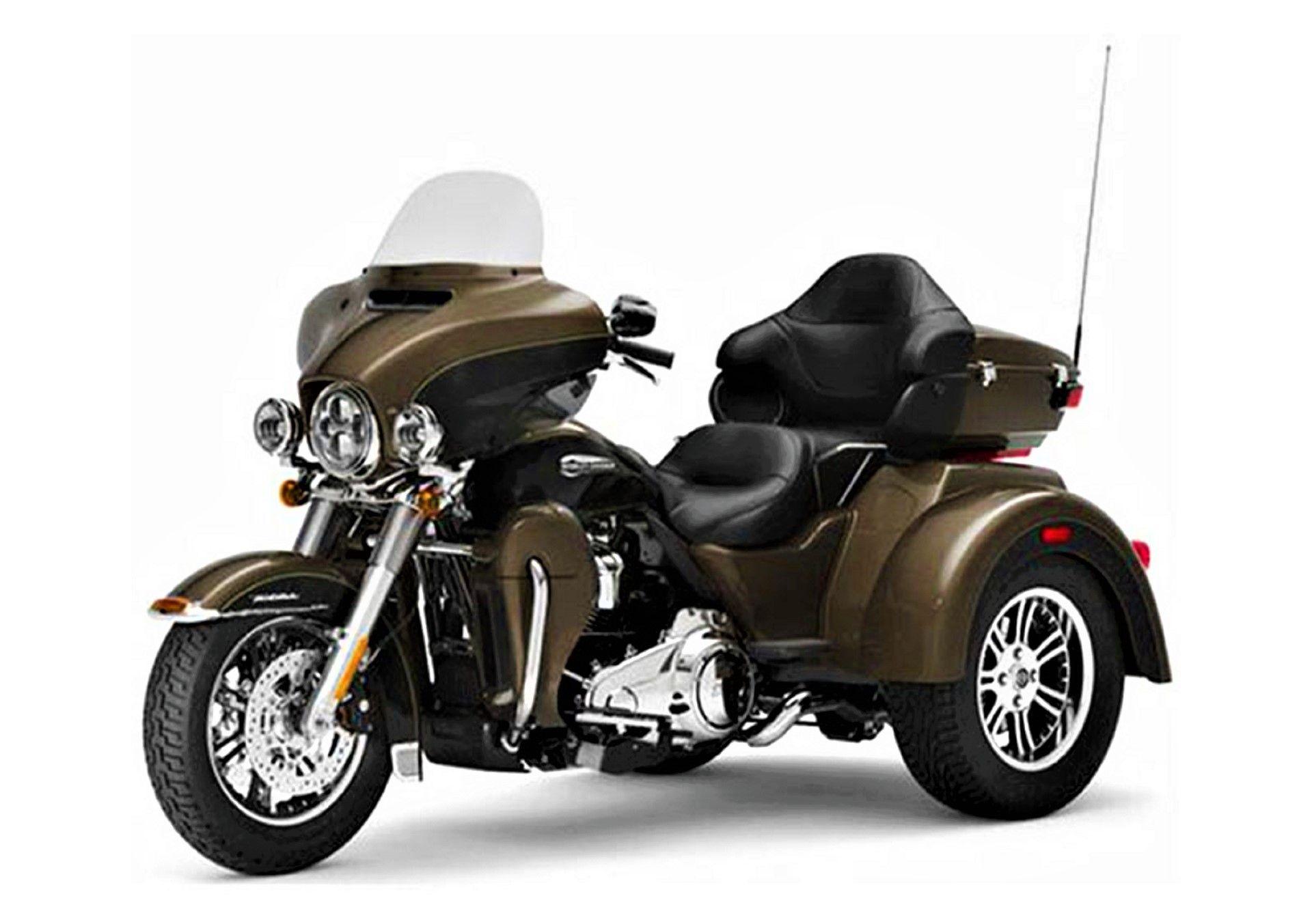 2020 HD Tri Glide Ultra in 2020 Harley davidson, Harley