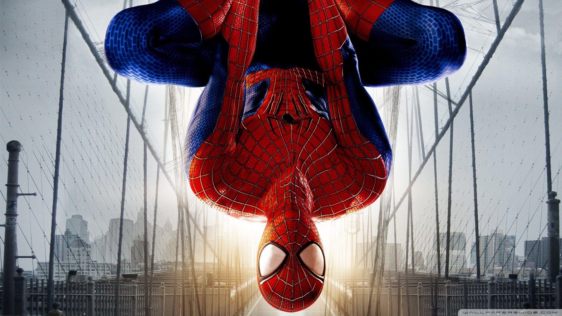 Spider man gioco gratis