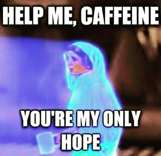 45 Funny Coffee Memes That Will Have You Laughing | Nerd Humor ... #coffeeShop