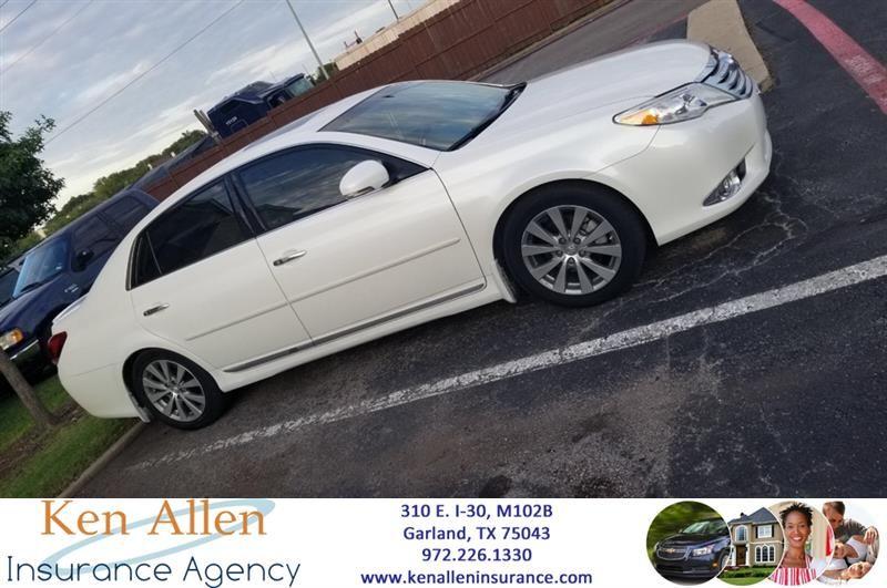 Ken Allen Insurance Agency Customer Review He Got Me The Best Deal