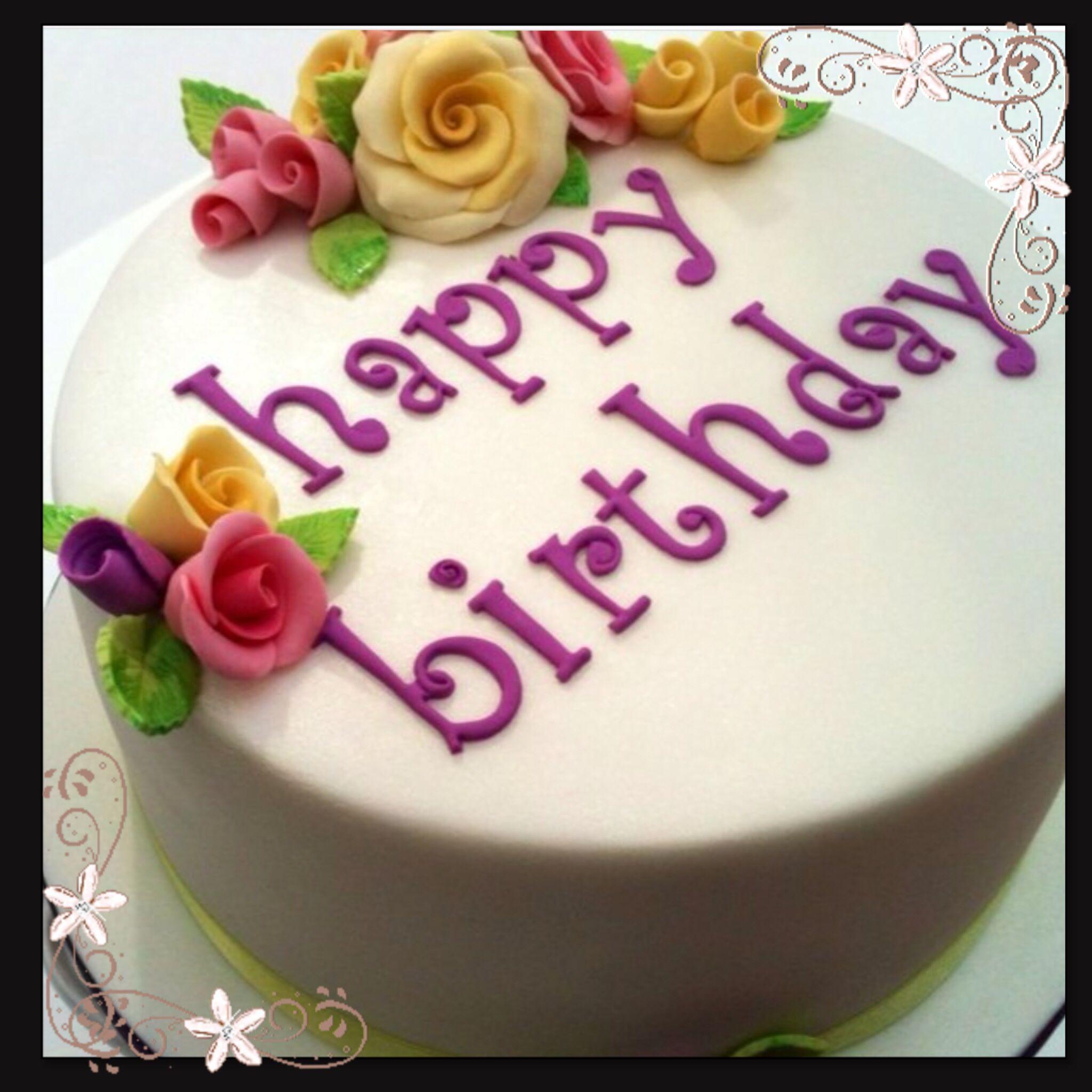 Pin By Patricia Lee On Birthday Greetings Pinterest Birthday