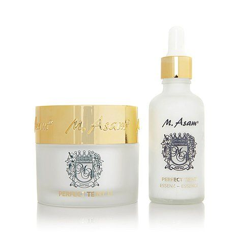 M Asam Perfect Teint Ii Perfect Teint Essence Duo Does Anyone Know How Well This Works The Demo Was Amazing Essence Duo Skin Care