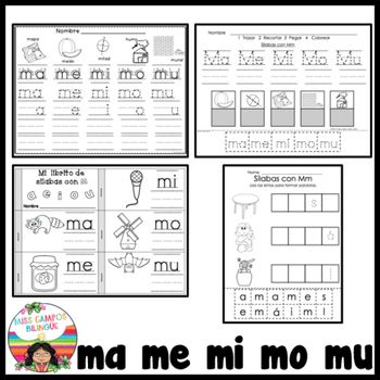 Pin on Spanish Resources for K 1