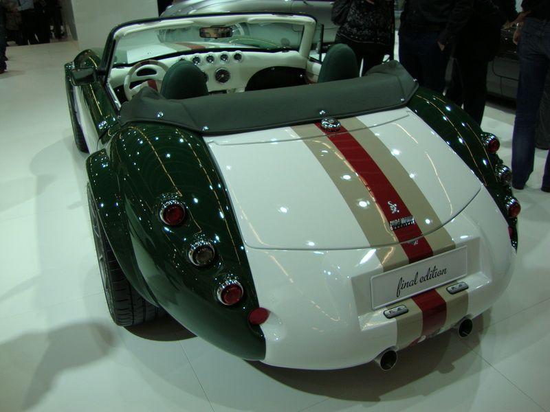WEISMAN   Wiesmann Auto   Pinterest   Cars