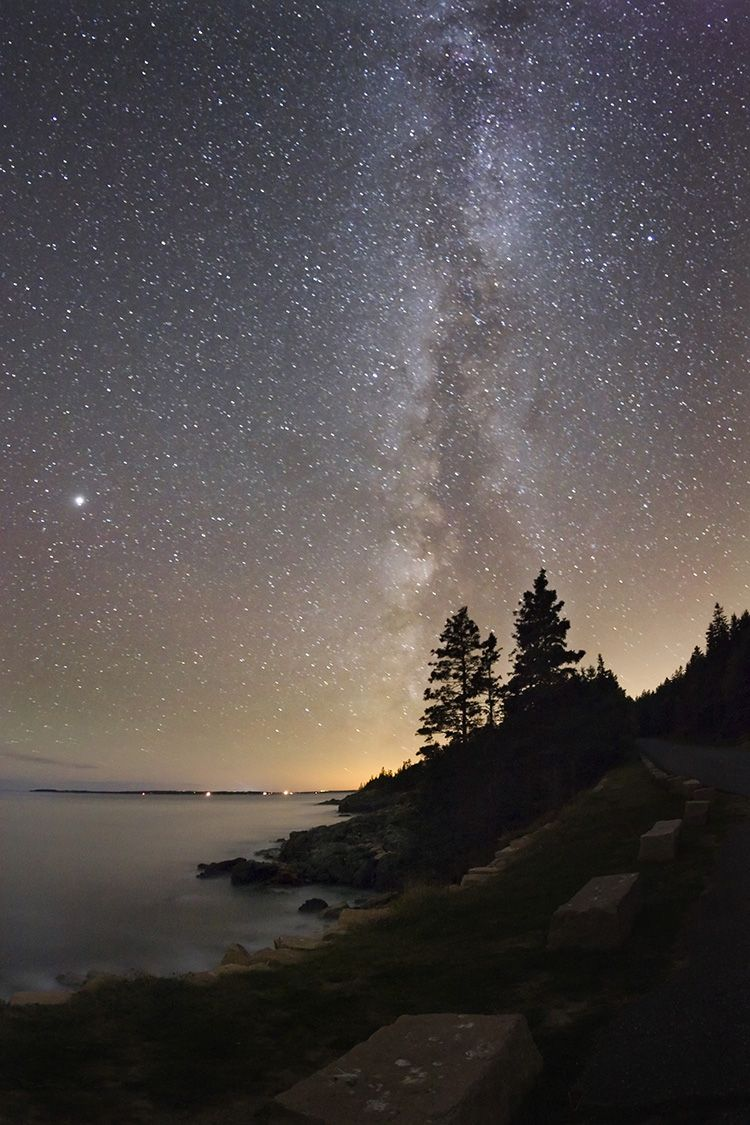 Mesmerizing Photos Of What The Night Sky Is Supposed To Look