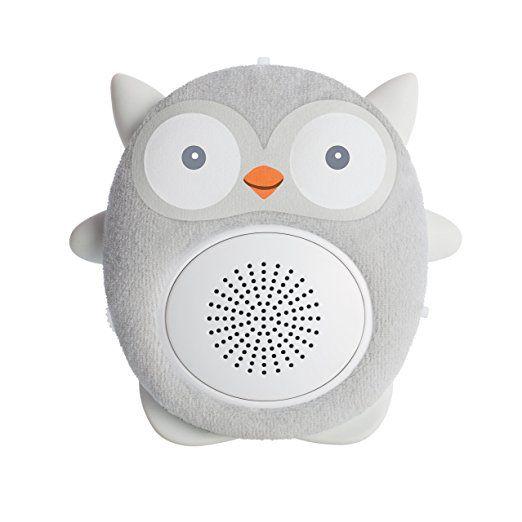 SoundBub, White Noise Machine and Bluetooth Speaker ...