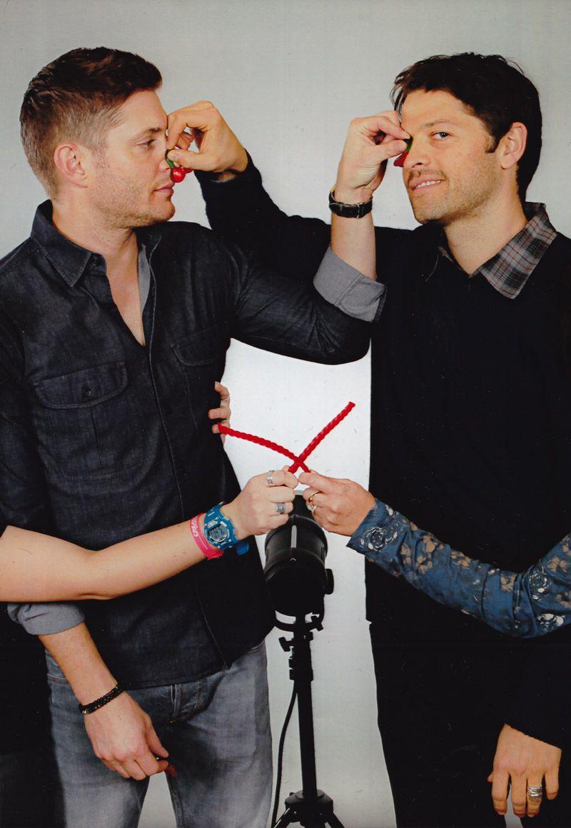Jensen and Misha SFCon 2015