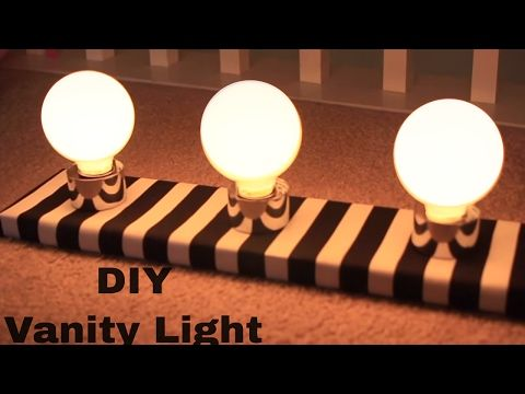 Watch What She Does To Update Her Hollywood Lights For A